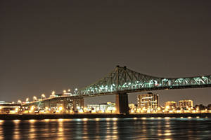 Pont Jacques Cartier, Montreal by stntoulouse