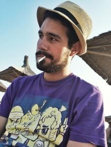 Monsieur-Drams's Profile Picture