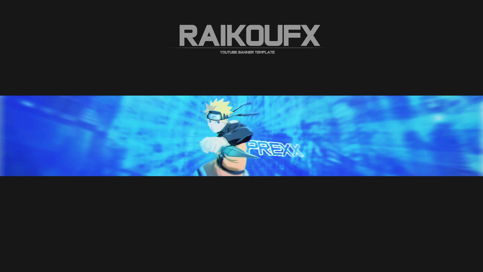 naruto uzumaki   youtube anime banner by raikoufx d7ujdll