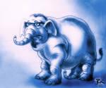 Frankie the Elephant