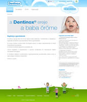 Dentinox by viktornemeth