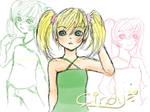 Cindy Doodles
