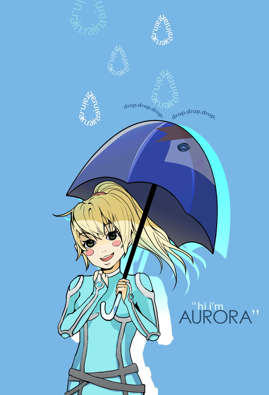 Aurora by Keirin