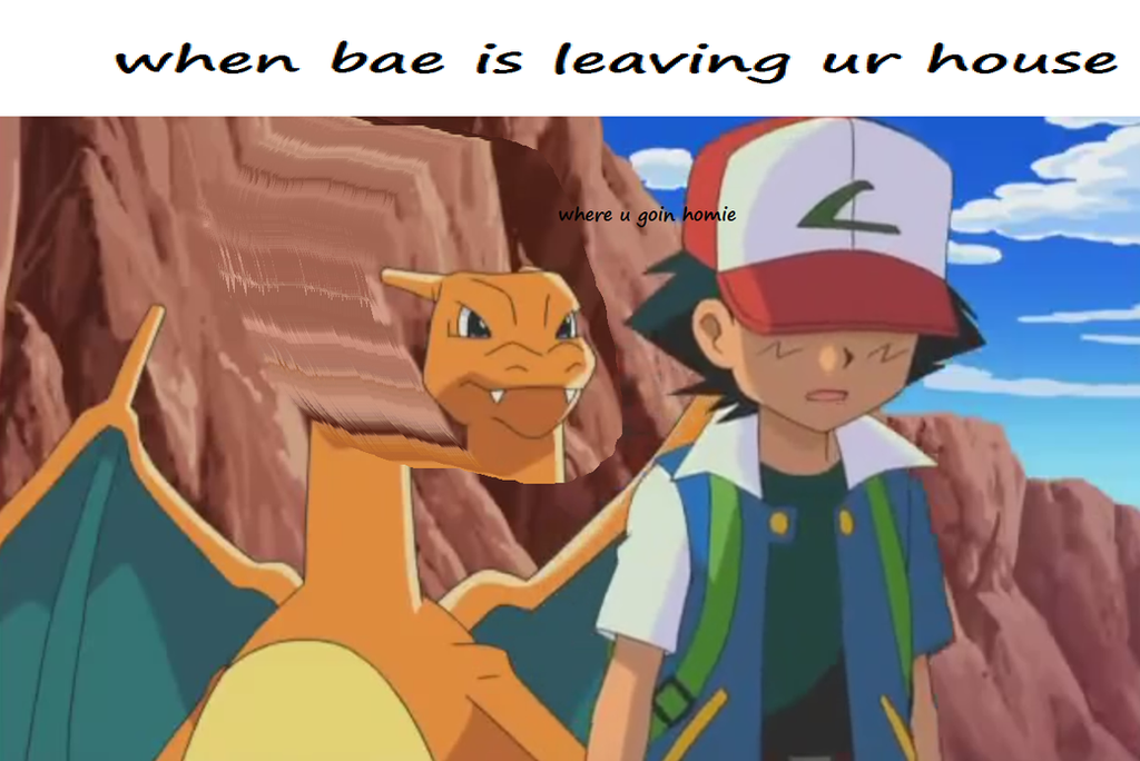 Meme by Kawaii-Espeon