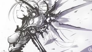 Umbra Mercy