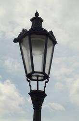 requiemstock: Old lamp