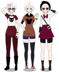 Random Clothes (2)