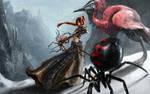 Guild Wars 2 Commission