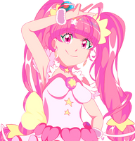 (PRECURE) Cure Star by Hail-Purity