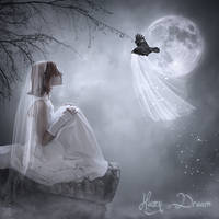 Hazy Dream by MeeranUhm