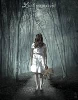 Lost Memories by MeeranUhm