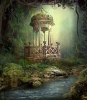 The Secret Forest by MeeranUhm