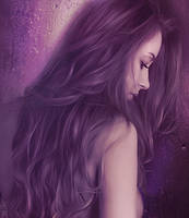 Purple Rain.. by MeeranUhm