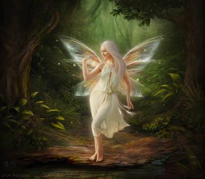Fairy Tale by MeeranUhm