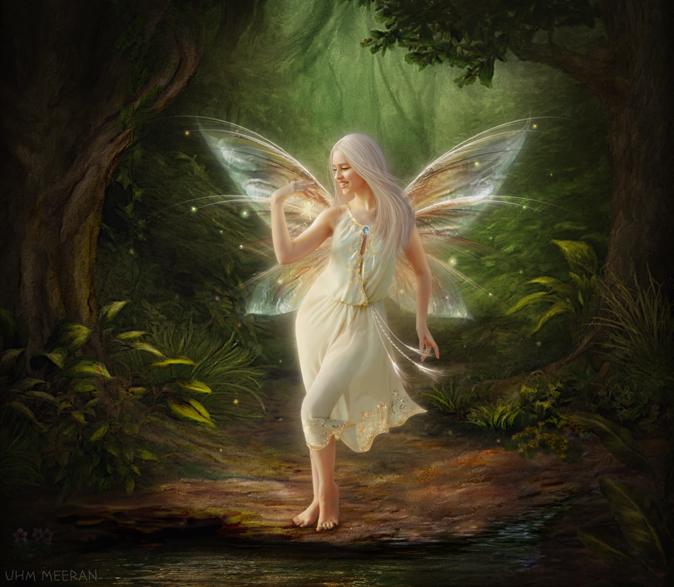 Fairy Tale by MeeranUhm on DeviantArt