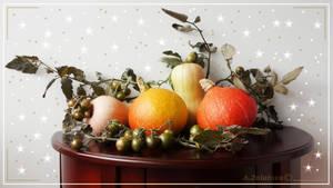 Autumn crops 1