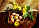 Happy Easter 2019 by AnnaZLove