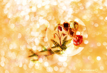 A soft sweet core of Lindor 2 by AnnaZLove