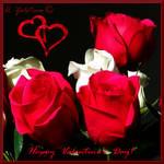 Happy Valentine's Day 2020 by AnnaZLove