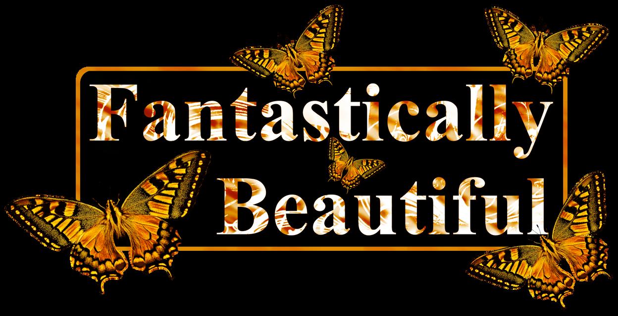 Fantastically Beautiful. Butterflies