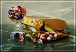Lindt chocolate 3