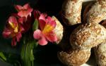 Russian gingerbread cookies