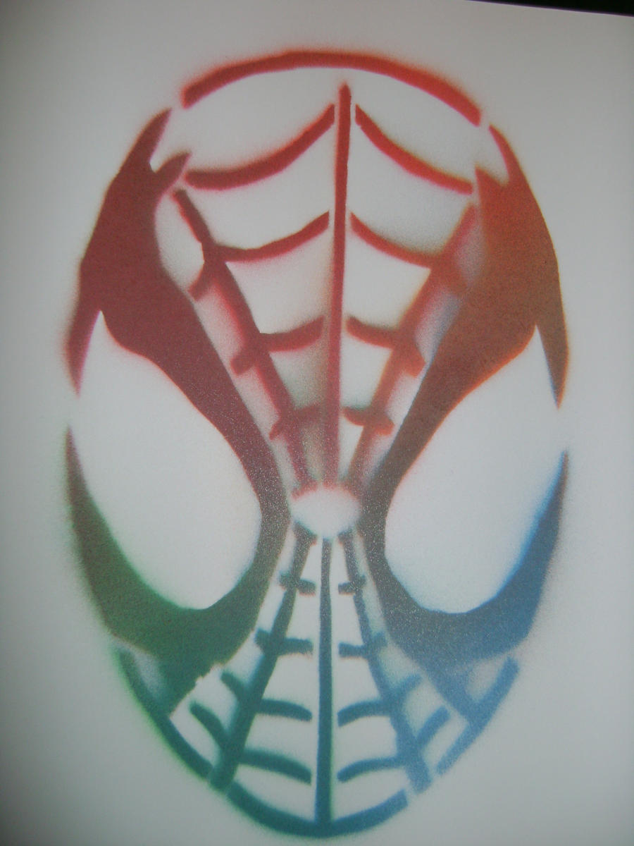 Spider man stencil by leslieramone on deviantart - Delectable picture of accessories for halloween decoration with various spiderman pumpkin stencil ...