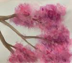 Spring Branch watercolor