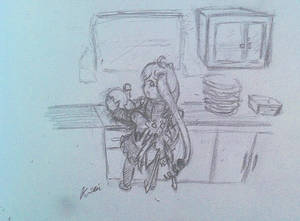 [C] Maidwork