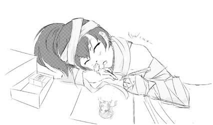 [C] Sleep