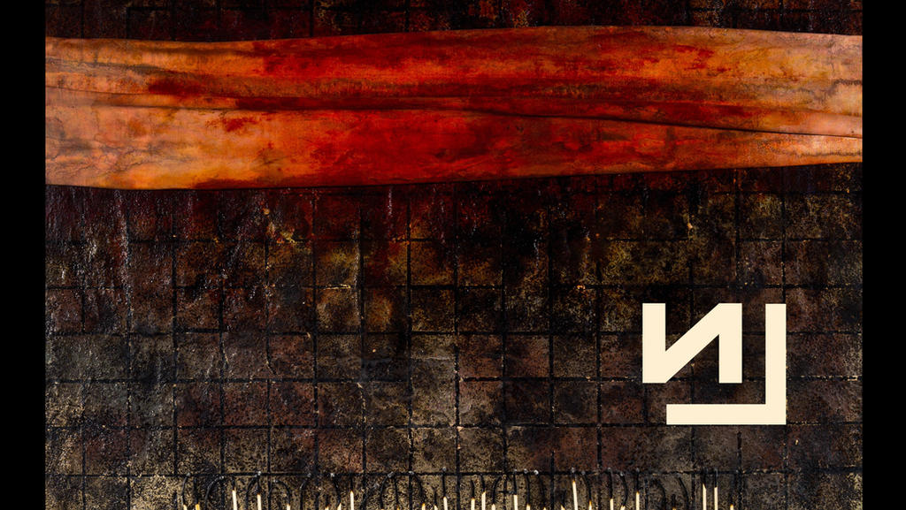 nine inch nails - hesitation marks wallpaper 16x9 by ...