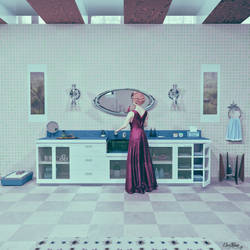 Mod Bathroom 4
