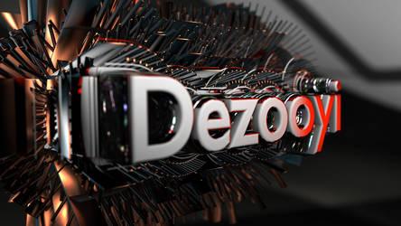 Dezooyi Typo 3DTESTMod