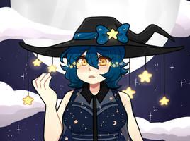 [Z] Witchsona Zine Preview!!