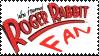 Roger Rabbit Stamp 1 by Toonfreak