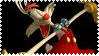 Roger Rabbit Stamp 2 by Toonfreak
