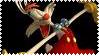 Roger Rabbit Stamp 2 by Toonfreak