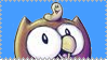 Owly Stamp by Toonfreak