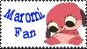 Maromi Stamp by Toonfreak