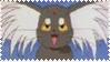 Ryo-Ohki Stamp 3 by Toonfreak