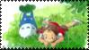 Totoro Stamp 2 by Toonfreak
