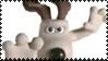 Gromit Stamp