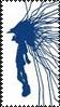 Alien Nine Stamp 4 by Toonfreak