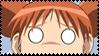 AzuManga Daioh Stamp 1 by Toonfreak