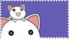 AzuManga Daioh Stamp 2 by Toonfreak