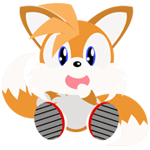 Tails by Toonfreak