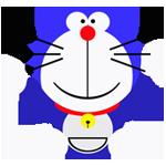 Doraemon by Toonfreak