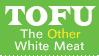 Tofu Stamp by Toonfreak