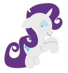 South Pony Rarity