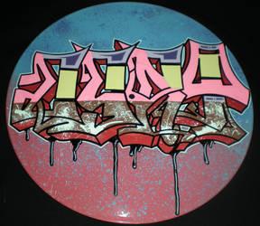 Record 015 by KHAP-GHENG